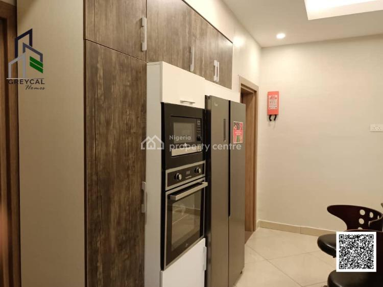 3 Bedroom Serviced and Fully Furnished Flat, Ikeja Gra, Ikeja, Lagos, Flat for Rent