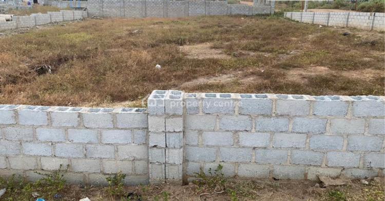 Land Measuring 2700sqm, Katampe (main), Katampe, Abuja, Residential Land for Sale
