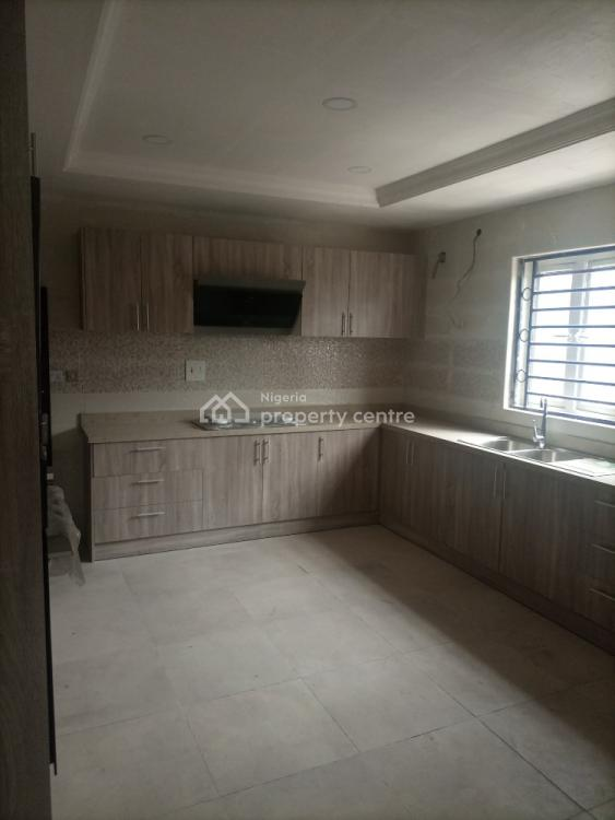 Newly Built and Well Finished Masterpiece 5 Bedrooms Detached Duplex, Mojisola Onikoyi, Ikoyi, Lagos, Detached Duplex for Sale