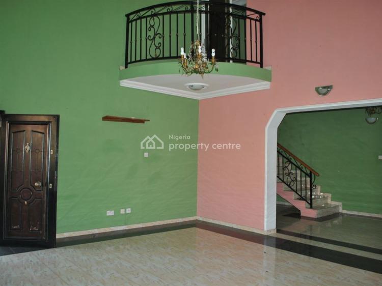 5 Bedrooms Detached House, Crown Estate, Ajah, Lagos, Detached Duplex for Sale