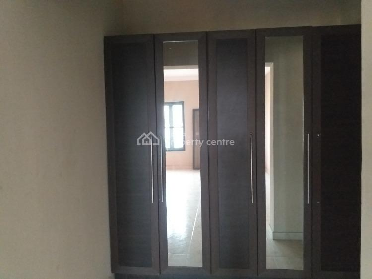 Fully Serviced 4 Bedroom Terrace Duplex with 24hrs Light, Pool and Gym, Victoria Island (vi), Lagos, Terraced Duplex for Rent