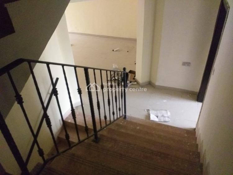 4 Bedroom Duplex with Room Bq, Swimming Pool, Off Admiralty Way, Lekki Phase 1, Lekki, Lagos, Terraced Duplex for Rent