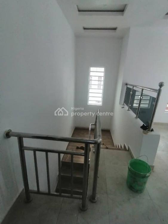 Brand New 4 Bedroom Duplex, Monastery Road, Sangotedo, Ajah, Lagos, Detached Duplex for Rent