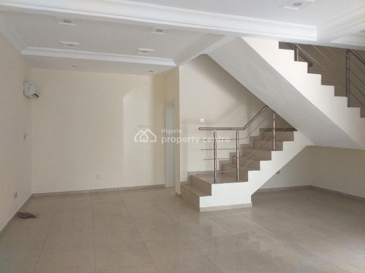 Luxury Fully Serviced 4 Bedroom Terrace Duplex, Ikate Elegushi, Lekki, Lagos, House for Rent