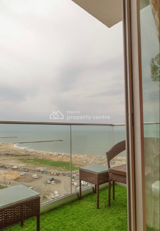 Ocean View 2 Bedroom Apartment, Blue Waters, Oniru, Victoria Island (vi), Lagos, Flat Short Let