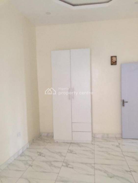 4 Bedrooms Terraced Duplex Ensuite with a Bq, Agungi, Lekki, Lagos, Terraced Duplex for Sale