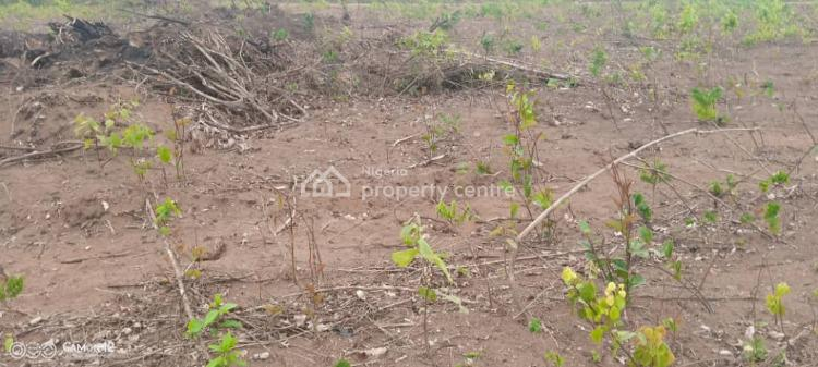 Available Land, Oshoroko, Ibeju Lekki, Lagos, Residential Land for Sale