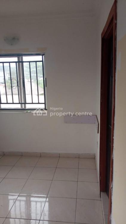 Self Service 2 Bedroom Flat, Resettlement Scheme, Oniru, Victoria Island (vi), Lagos, Flat for Rent