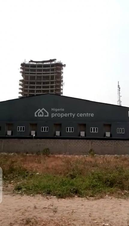 Available 8000sqm  8000sqm, Victoria Island (vi), Lagos, Mixed-use Land for Sale