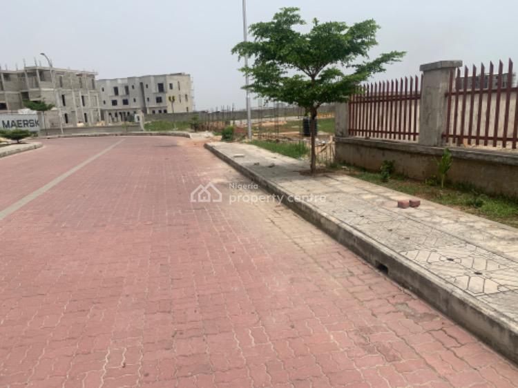 750 Sqm Bare Land, Perenwinkle Lifestyle Estate, Lekki Phase 1, Lekki, Lagos, Residential Land for Sale