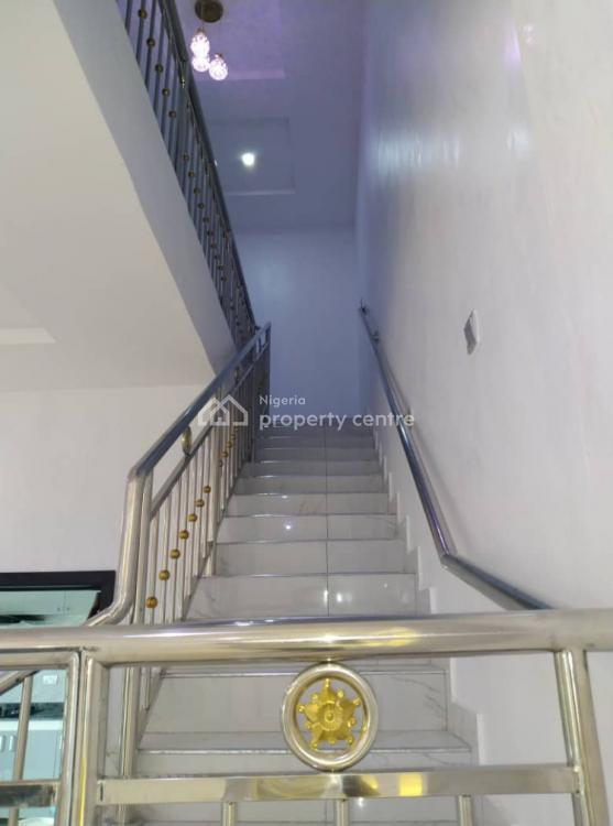 Luxury 3 Bedroom Semidetached Duplex with Maids Room, Bogije, Ibeju Lekki, Lagos, Semi-detached Duplex for Rent