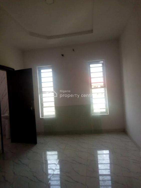 Newly Built 4 Bedroom Semi Detached Duplex+b Q, Lekki Country Home, Lekki, Lagos, Detached Duplex for Rent