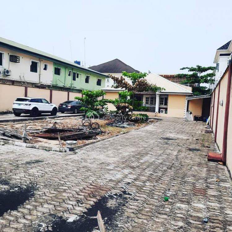 Prime Land in an Estate, Ikota Gra, Lekki, Lagos, Residential Land for Sale