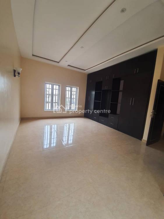 Luxury Duplex, Omole Phase 2, Ikeja, Lagos, Detached Duplex for Rent