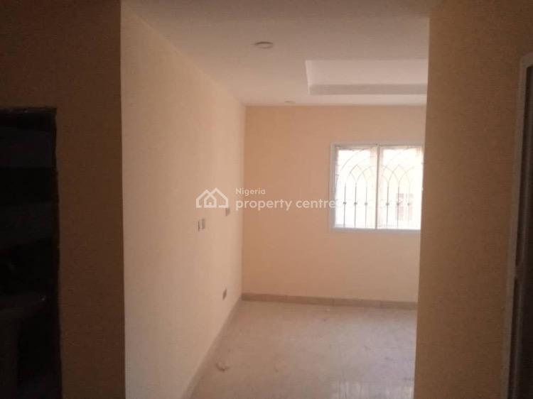 4 Bedrooms Terraced Duplex with a Bq, Games Village, Kaura, Abuja, Terraced Duplex for Sale