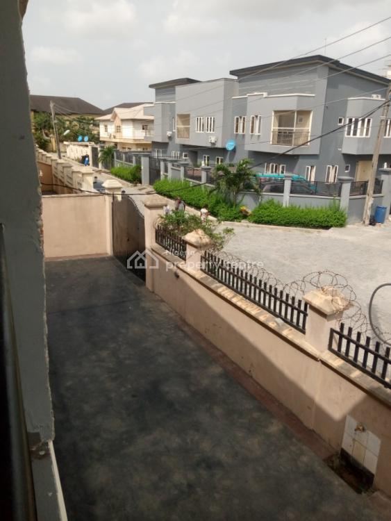 3 Bedroom Flat, Esfort Estate/lekki Palm City, Ajah, Lagos, Flat for Rent