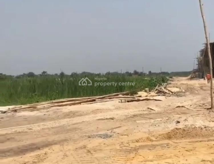 Residential Land with No Interest, Abijo, Lekki, Lagos, Land for Sale