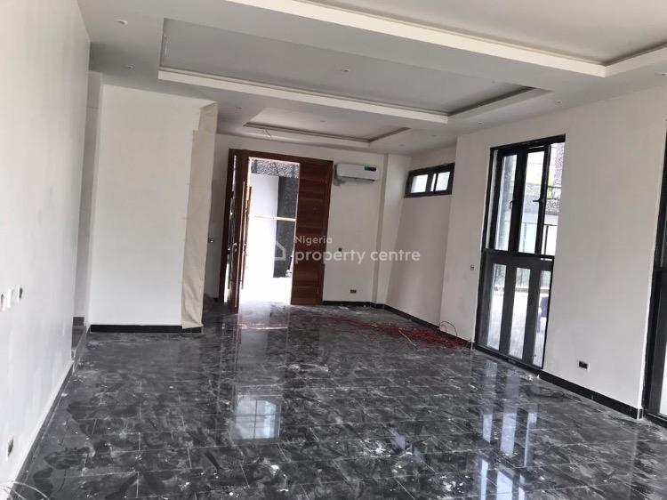 6 Units Newly Built 5-bedroom Terrace Duplex, Old Ikoyi, Ikoyi, Lagos, Terraced Duplex for Rent