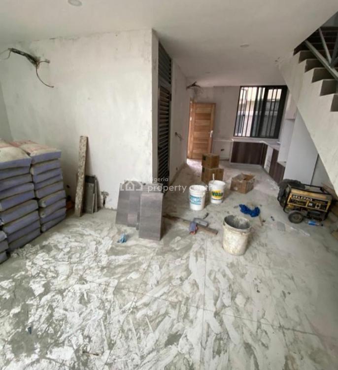New 2 Bedroom Terrace Duplex, Lekki Phase 1, Lekki, Lagos, Terraced Duplex for Rent