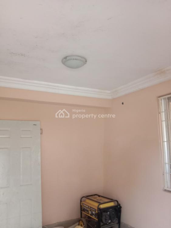 Sizeable One Bedroom, By Nicon Junction, Katampe (main), Katampe, Abuja, Flat for Rent