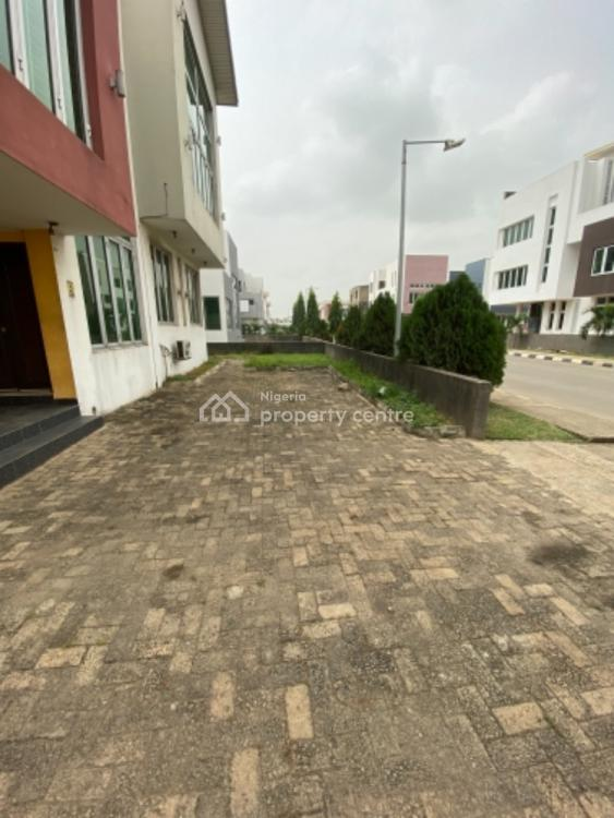 Luxury 4 Bedrooms Fully Detached Duplex with 1 Bq, Citiview, Wawa, After Berger Long Bridge, Berger, Arepo, Ogun, House for Sale