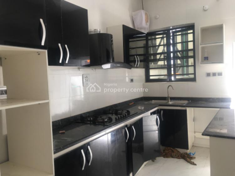 Luxury 4 Bedroom Detached Duplex with Excellent Facilities and Bq, Lekki County Ikota Villa, Lekki Phase 2, Lekki, Lagos, Detached Duplex for Rent
