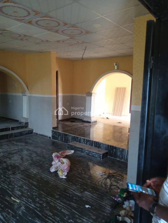 Give Away All En - Suite 4 Bedroom Bungalow, After Orange Fm Station - Along Irese Road, Akure, Ondo, Detached Bungalow for Sale