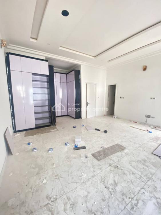 Perfect Family Homes, Chevron Alternative, Lekki, Lagos, Semi-detached Duplex for Rent