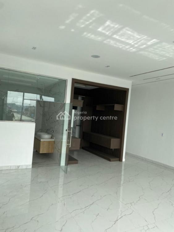 Luxury Five (5) Bedroom Detached Duplex, Lekki Phase 1, Lekki, Lagos, Detached Duplex for Sale
