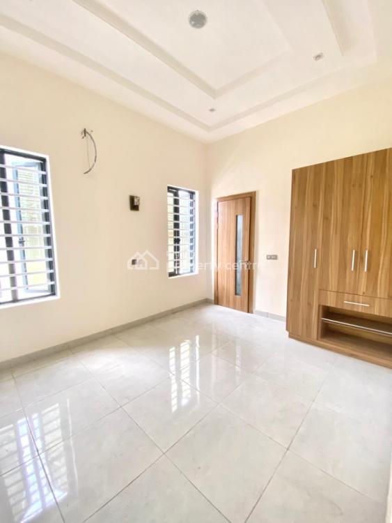 Luxury House, Off Kusenla Road, Ikate Elegushi, Lekki, Lagos, Semi-detached Duplex for Sale