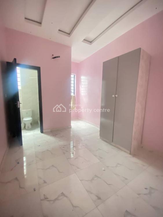 Luxury New Duplex, Ikota Villa Estate, Lekki County Road, Ikota, Lekki, Lagos, Semi-detached Duplex for Sale