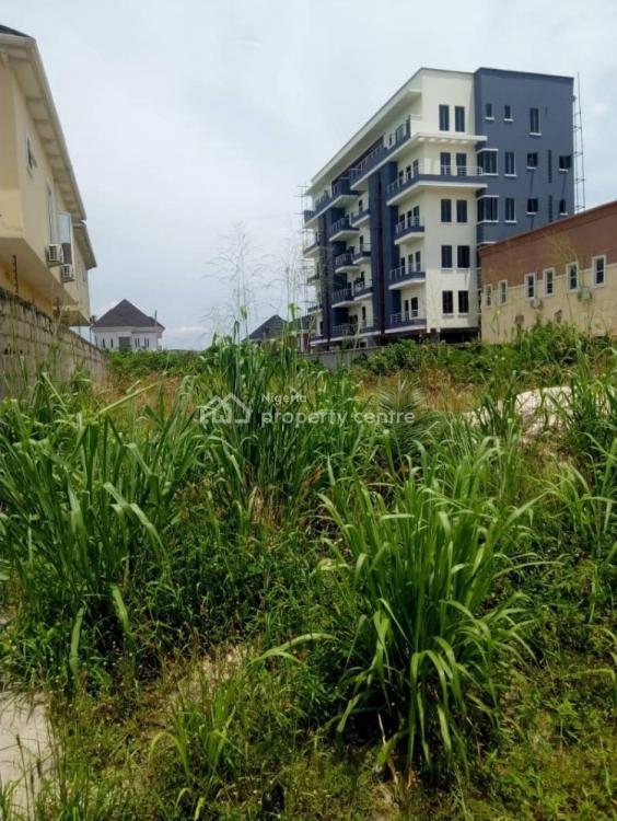 Plot of Land, Oral Estate, Ikota, Lekki, Lagos, Residential Land for Sale