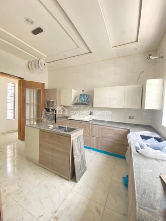5 Bedroom Detached Duplex, Osapa, Lekki, Lagos, Detached Duplex for Sale