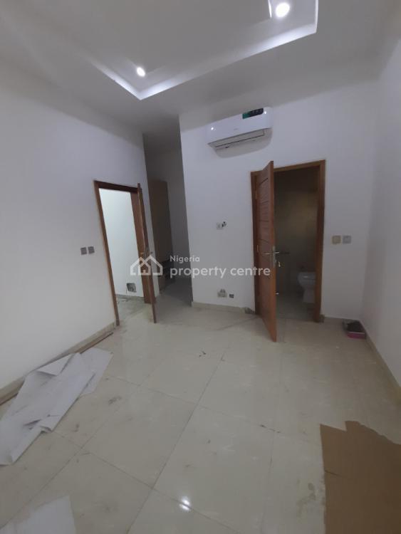 1 Bedroom Studio Apartment, Ikate, Lekki, Lagos, Terraced Duplex for Sale