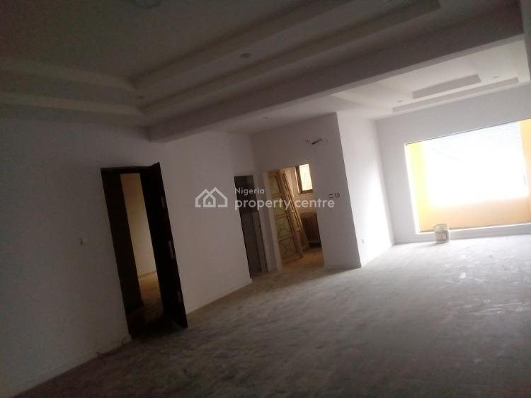 Brand New Serviced 2 Bedroom Luxury Apartmnt with Nice Fittings, Oral Estate,a Secured Estate By Lekki 2nd Tollgate, Lekki, Lagos, Flat for Rent