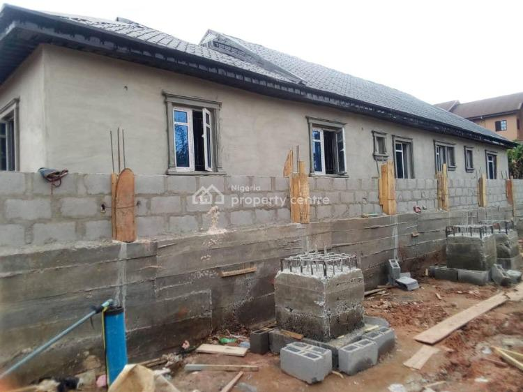 Brand New Exquisitely Finished 3 Bedrooms Flat, Abesan Estate, Ipaja, Lagos, Detached Bungalow for Sale