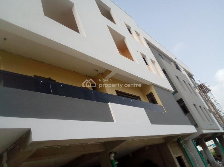 Brand New Serviced Miniflat with Nice Fittings, Oral Estate ,a Secured Estate By Second Tollgate, Lekki, Lagos, Mini Flat for Rent