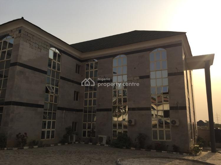 Imperial House, Plot 2649, Deng Xiaoping, Asokoro, Asokoro District, Abuja, Plaza / Complex / Mall for Rent