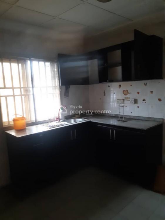 3 Bedroom Flat, Off Pedro Road, Pedro, Gbagada, Lagos, Flat for Rent
