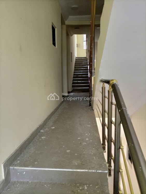 Blocks of 2 Bedroom Apartments Available, Ikota Villa Gra Estates, Lekki, Lagos, Flat for Sale