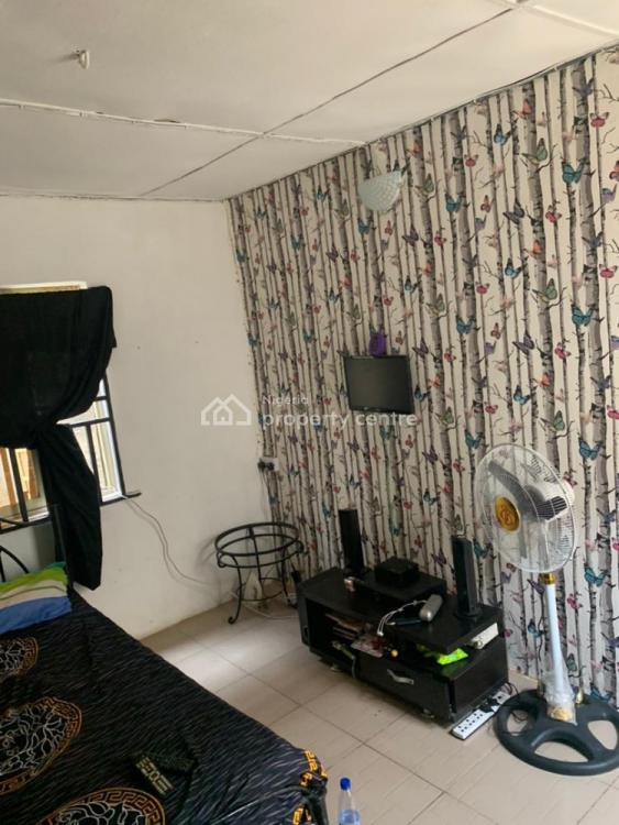 Clean Room Self, Olowora, Magodo, Lagos, Self Contained (single Rooms) for Rent