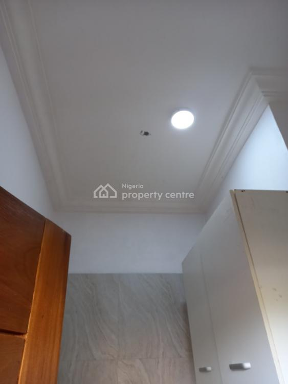 Self Contained, Salem, Ilasan, Lekki, Lagos, Self Contained (single Rooms) for Rent