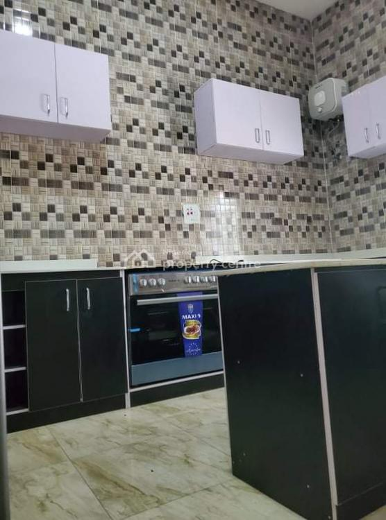 6 Bedrooms Duplex, Guzape District, Abuja, Detached Duplex for Sale