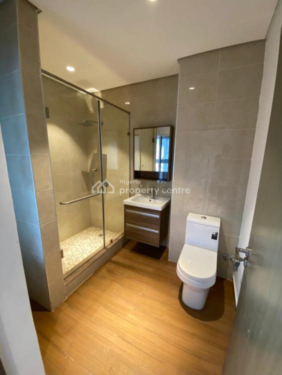a Brand 4 Bedroom Semi Detached Duplex with a Bq, Ikate Elegushi, Lekki, Lagos, Semi-detached Duplex for Sale
