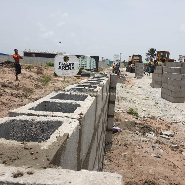 Eagles Arena, Oshoroko, Ibeju Lekki, Lagos, Commercial Land for Sale