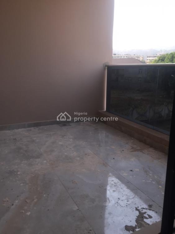 Newly Designed 4 Bedrooms Detached Duplex with Bq, Pool, Gym, Garden, Katampe Extension, Katampe, Abuja, House for Sale