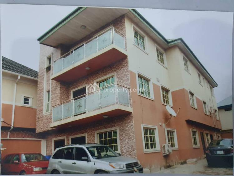 5 Bedrooms Duplex with 6 Units of 3 Bedrooms on 2 Plots with C of O, Ajao Estate, Isolo, Lagos, Detached Duplex for Sale