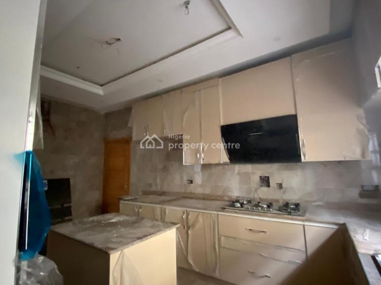 4 Bedroom Fully Detached Duplex with a Room Bq, Marshy Hill Estate, Ajah, Lagos, Detached Duplex for Sale