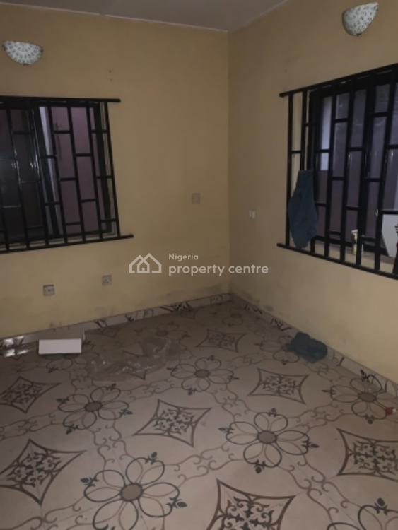 3 Bedroom Flat, 9, Mafe Street, Obawole, Ogba, Ikeja, Lagos, Flat for Rent