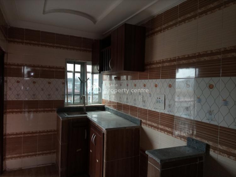 Lovely 2 Bedroom Flat, Ilasan, Lekki, Lagos, Flat for Rent